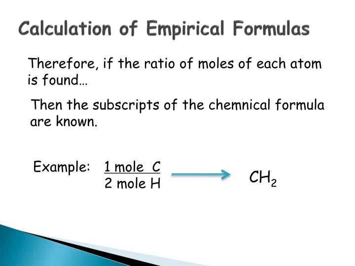 empirical formula The empirical rule, also known as the three-sigma rule or the 68-95-997 rule the empirical rule calculator helps you find the 68-95-997 rule for the given set of data.