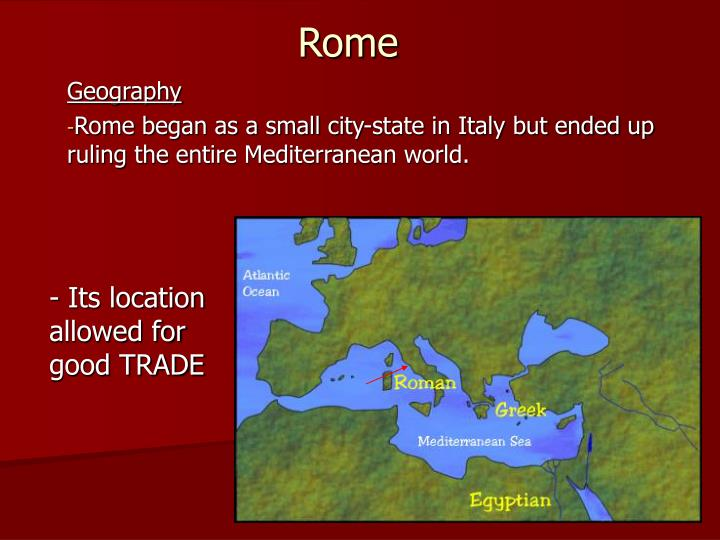 rome and its lasting impression on Lasting legacies of ancient greece ancient greece lesson plans can open up a world of information for students by daniella garran  examining their contributions to the various scientific fields is a critical element of any study of greek history and its legacies students will be amazed at how the things that they are learning in their.