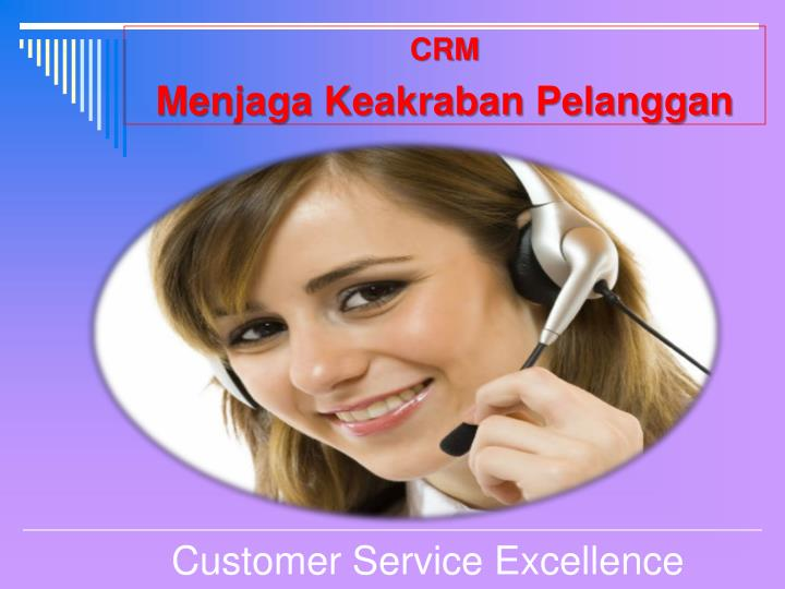 customer service excellence n.