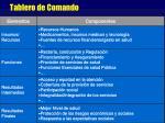 tablero de comando2