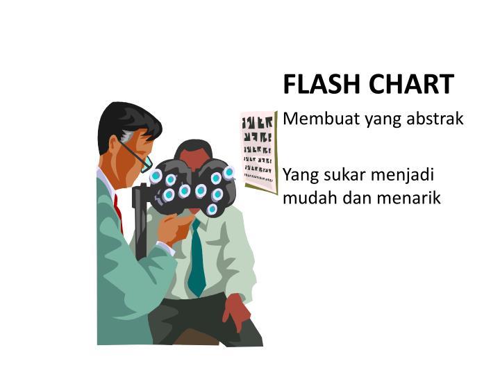FLASH CHART