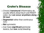 crohn s disease1