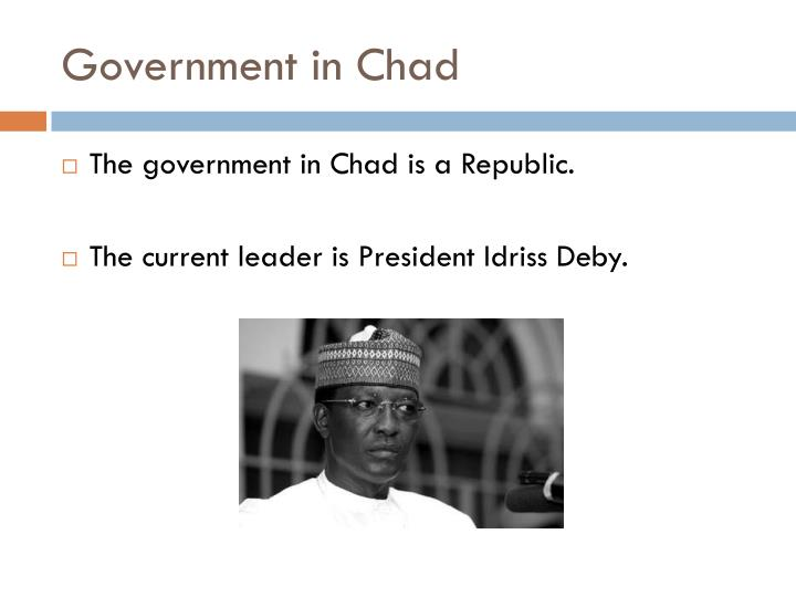 chad presentation Demography of chad : total population (1445254300 inhabitants), urban  population (2262%), density (1148 hab/km²), average age (1700 years), life.
