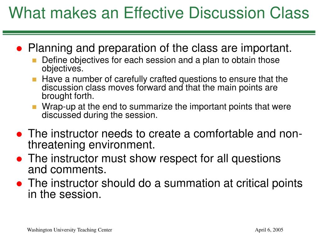 PPT - Teaching Methods, Encouraging Interaction, and Asking Questions PowerPoint Presentation ...