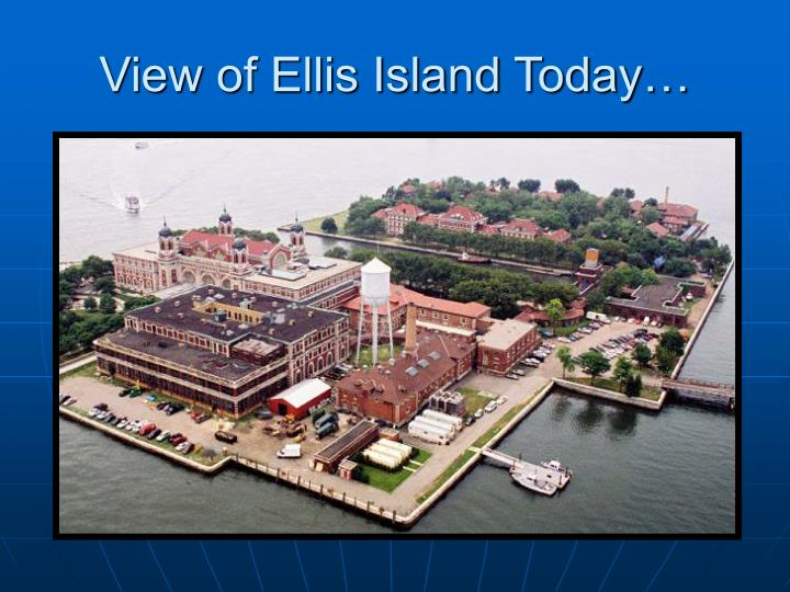 ellis island reflection 1 type your name 2 reflect on the question below 3 respond to at least one of your peer's reflections (@name of peer.