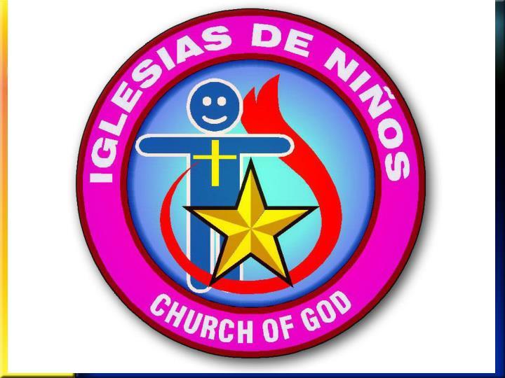 Iglesias de Niños
