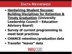 data reviewed2