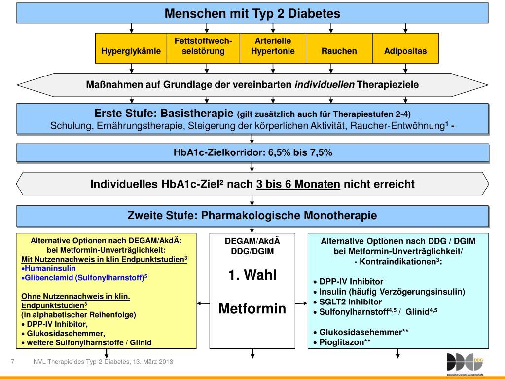Vortrag -Diabetes Mellitus