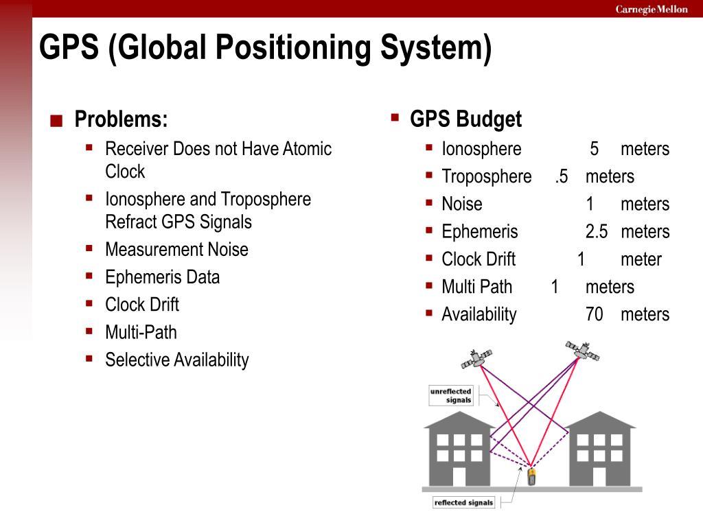 PPT - Navigation for exploration robots traveling long