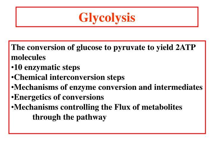 Glycolysis1