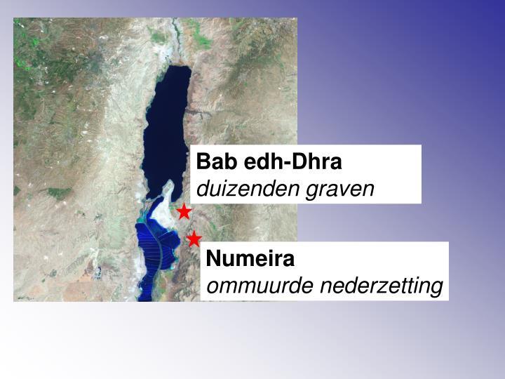 Bab edh-Dhra