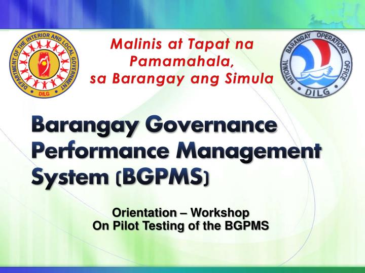 barangay management system 2 essay This will also eliminates tons of papers they usually keep and allow the system to documents similar to brgy system electronic barangay management system of.