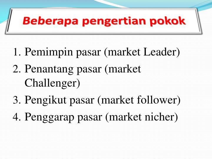 Perdagangan dalam berbagai strategi
