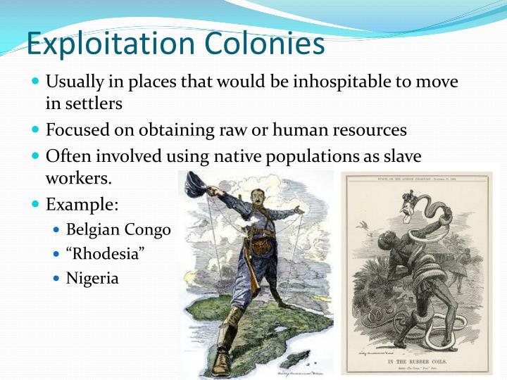 economic exploitation by colonial powers The first people power revolution in 1986 did bring down marcos but it failed to get rid of the economic and political system which gave rise to him the most damning evidence of the failure of the 1986 struggle is the fact that in 2001 another people power revolution occurred.