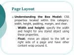 page layout16