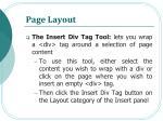 page layout9