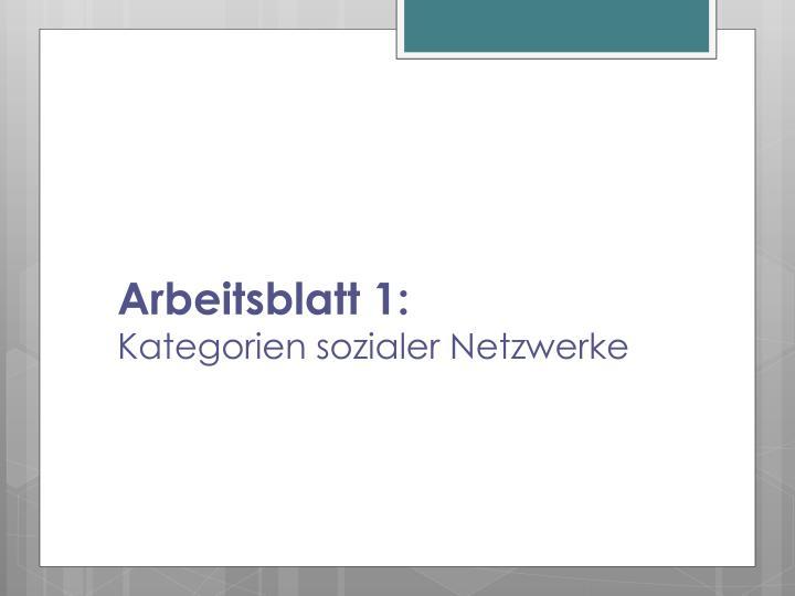 PPT - Soziale Netzwerke PowerPoint Presentation - ID:4028861