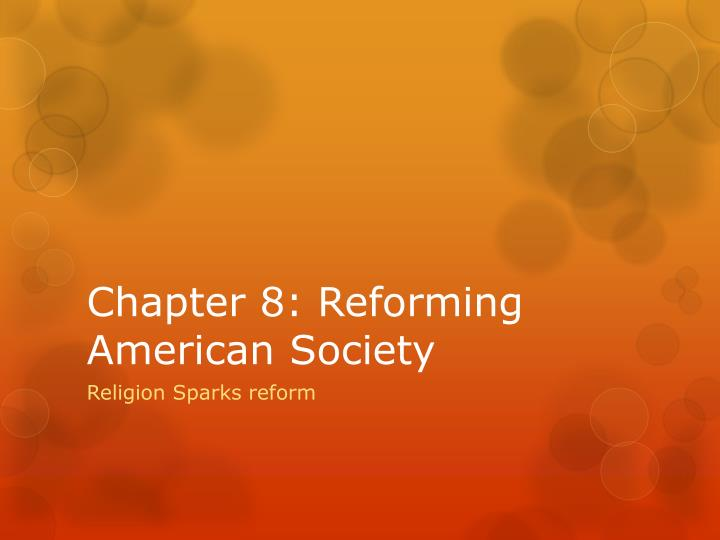 the ante bellum period and the reforms of the second great awakening Cultural expectations of women in ante bellum america the ideal southern belle from his 151 at bucks county community college.