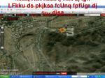 adding place outline ij click dj lgh lfkku ds pkjksa fcunq fpfugr dj save djsa