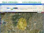 open wikimapia www wikimapia org