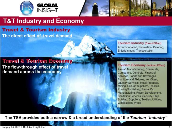 investigate the effects of supply and demand on the travel and tourism industry Group's travel and tourism practice s curve effect shown in exhibit 2 for the industry when demand elasticity is very high, for.