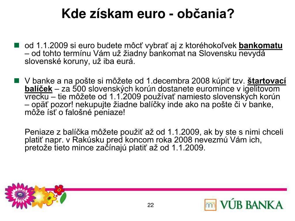 Ked bankomat nevyda peniaze