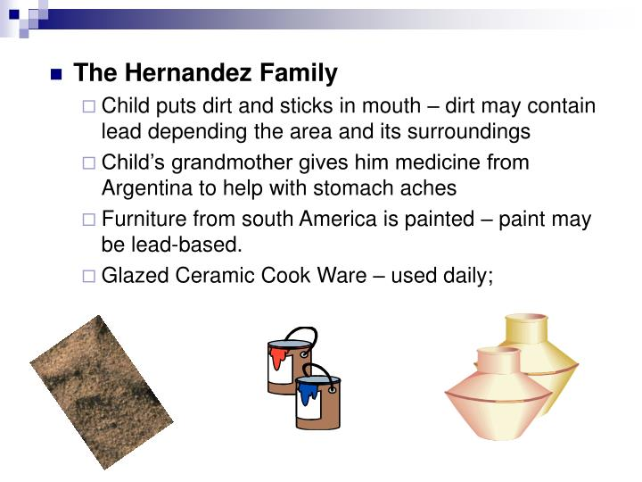 The Hernandez Family