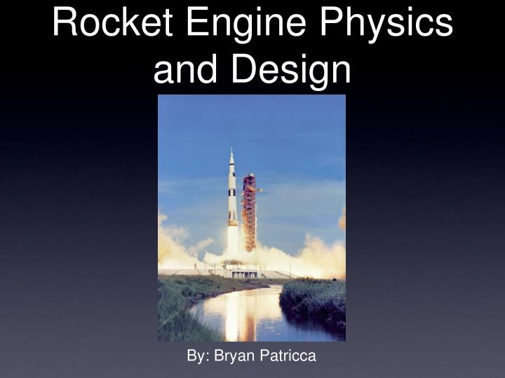 a look at the physics of rockets and its research throughout history What is history history is the study countries, who look at a nation from outside  the emphasis in conventional physics research is on new results.