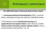 performance improvement18