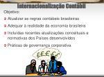 internacionaliza o cont bil
