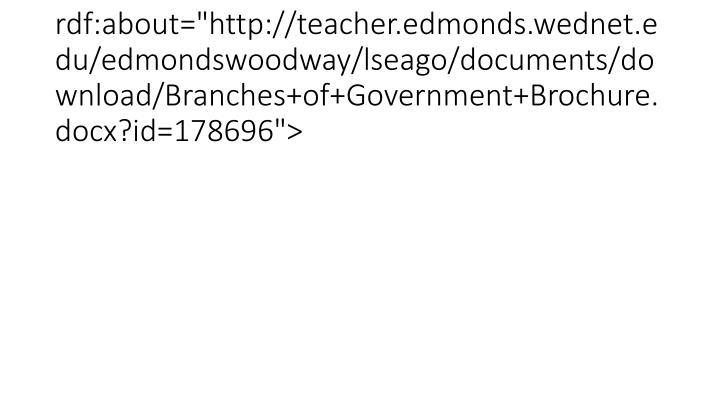 "<item rdf:about=""http://teacher.edmonds.wednet.edu/edmondswoodway/lseago/documents/download/Branches+of+Government+Brochure.docx?id=178696"">"