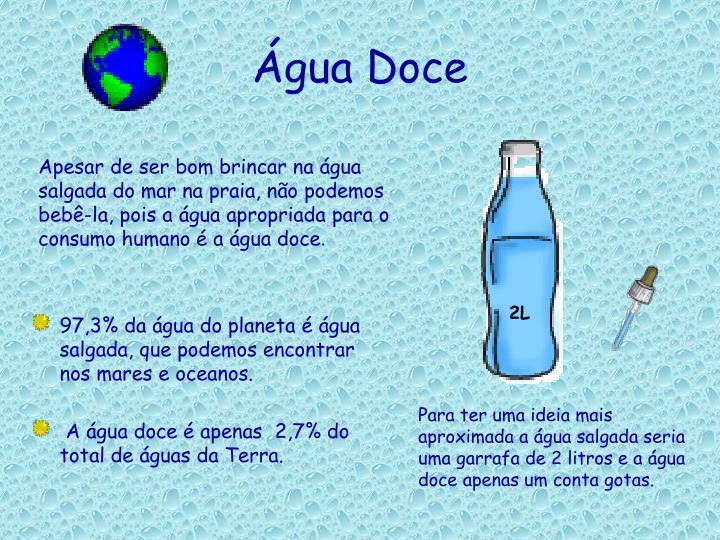 Água Doce