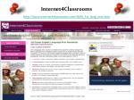 internet4classrooms http www internet4classrooms com skills 1st lang new htm