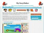 my storymaker http www carnegielibrary org kids storymaker