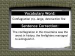 vocabulary word16
