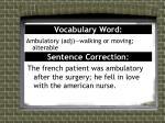 vocabulary word2