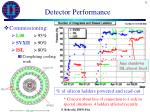 detector performance1