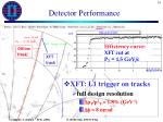 detector performance4