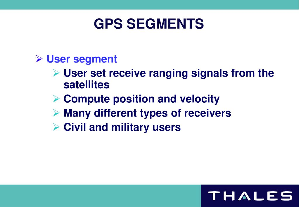 PPT - Thales GeoSolutions PowerPoint Presentation - ID:4041107
