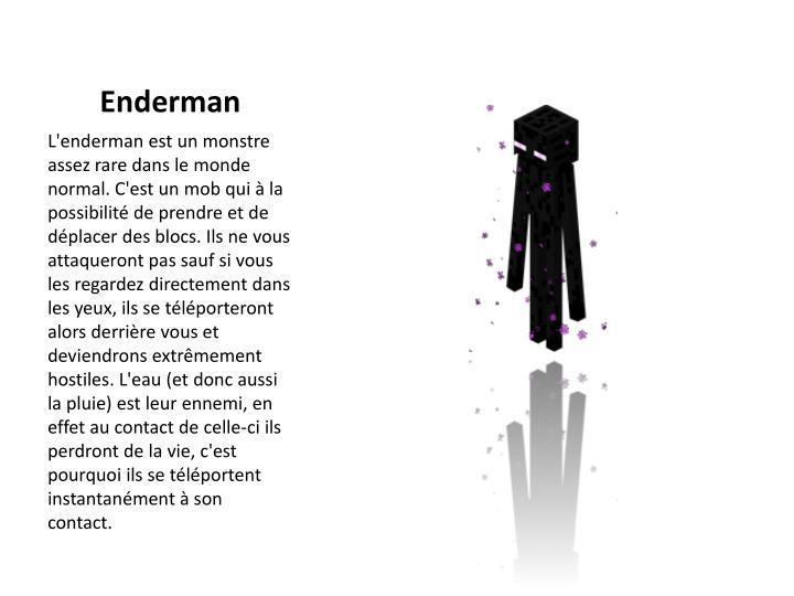 Enderman
