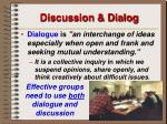 discussion dialog1