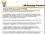 hr planning priorities4