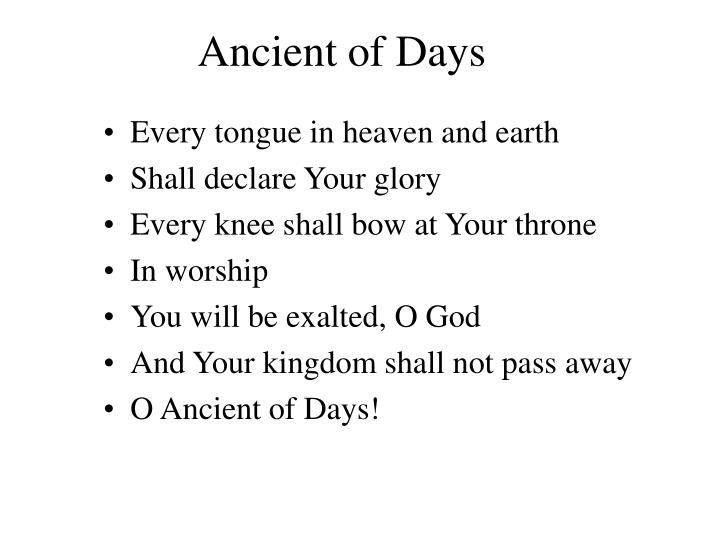 Ancient of days1