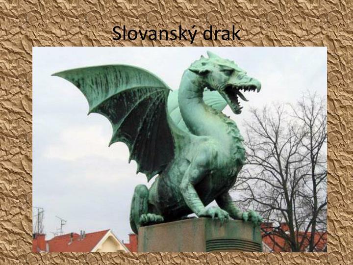 Slovanský drak