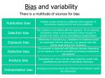 bias and variability2