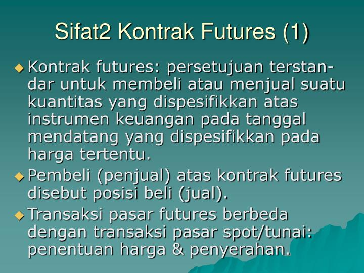 Sifat2 Kontrak Futures (1)