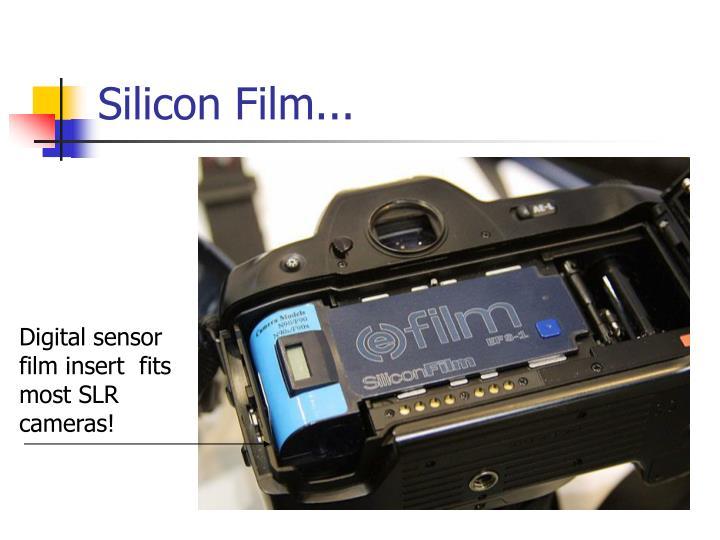 Silicon Film...