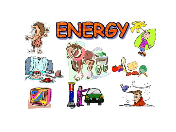 How much energy is one joule not much