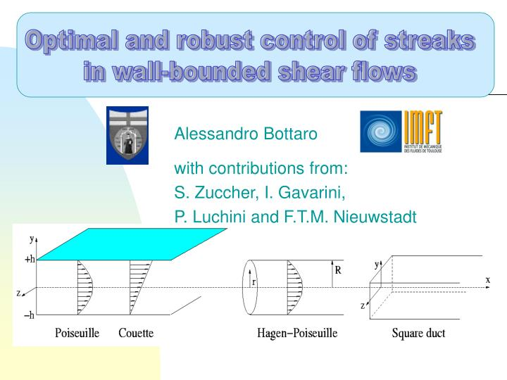 Routes to transition in shear flows