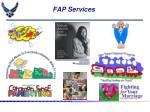 fap services